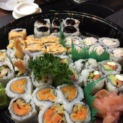yume sushi menu calgary