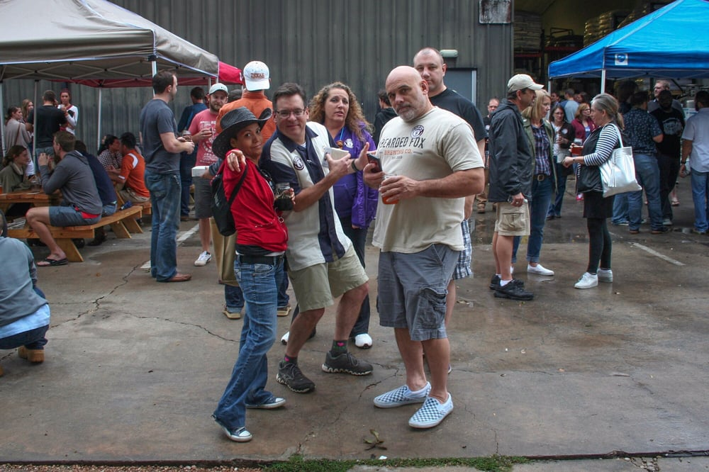 Brew Trek Houston