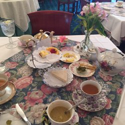 Sweet Afton Tea Room And Restaurant Plymouth Mi