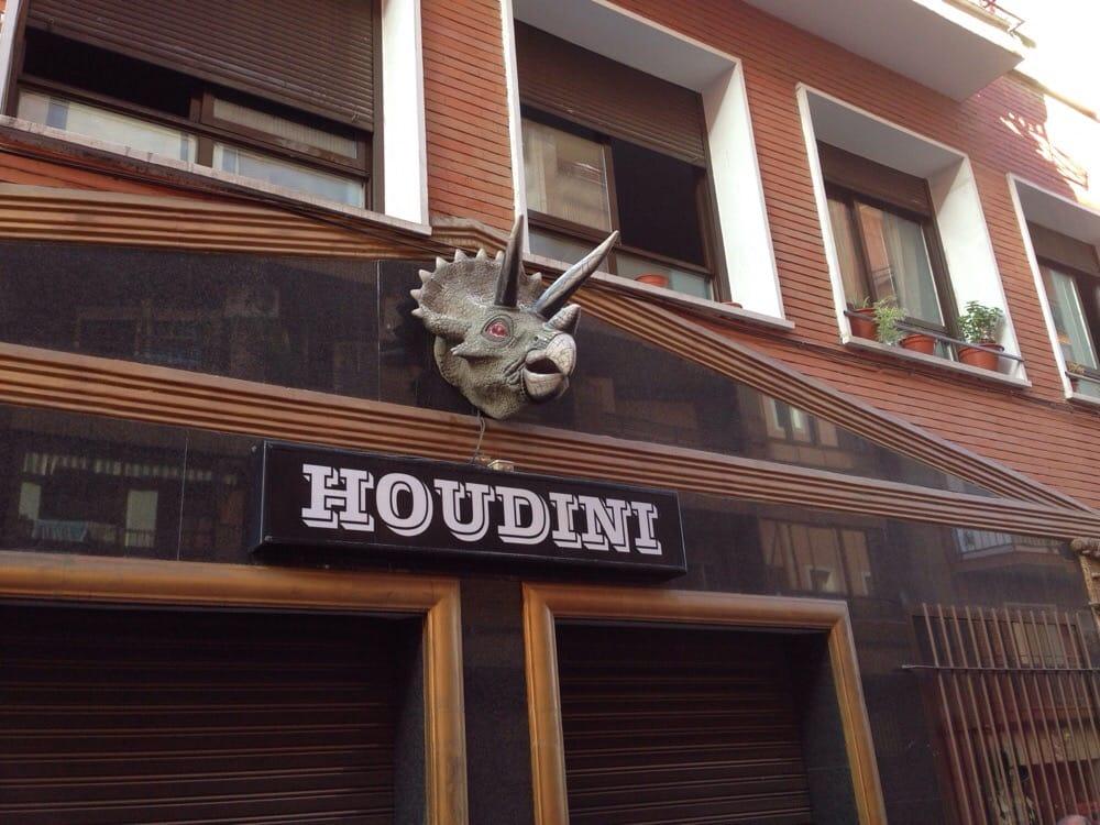 Sala Houdini