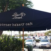 Corner Bakery Cafe Brea