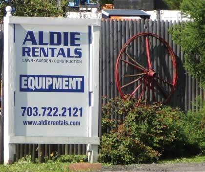 Aldie Rental: 41111 John Mosby Hwy, Aldie, VA
