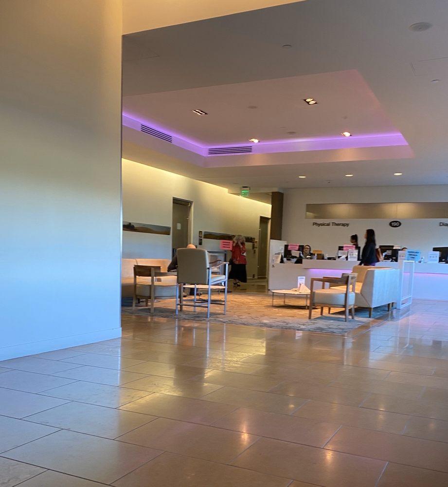 Palo Alto Medical Foundation - San Carlos: 301 Industrial Rd, San Carlos, CA