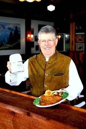 Photo of Rudi Lechner's German Restaurant: Houston, TX