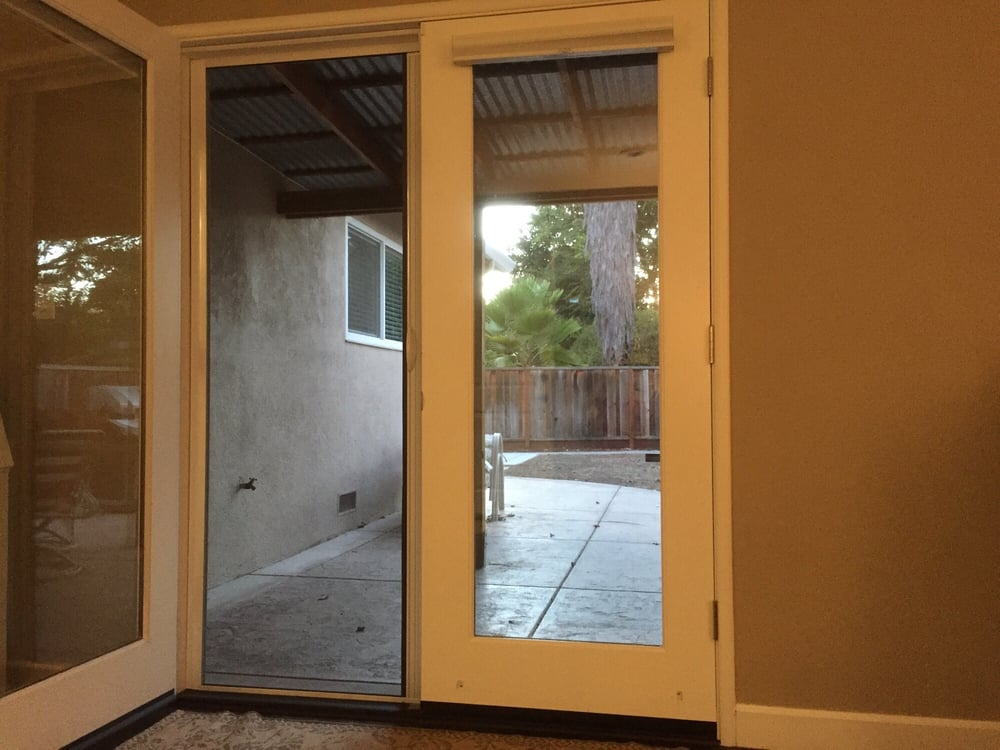 Genius screens norcal 29 photos 28 reviews shades for Best rated retractable screen doors