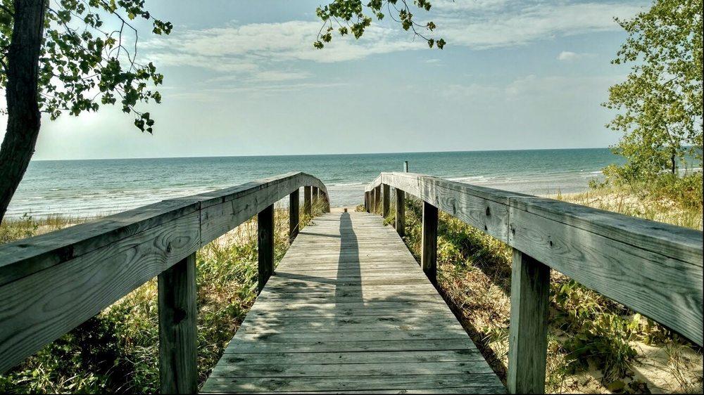 Southwick Beach State Park: Southwick Bch, Henderson, NY