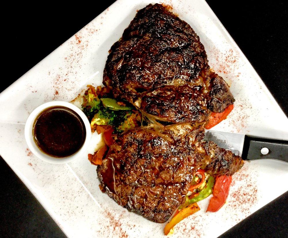 The Butchers Steakhouse: 401 Main St, Allenhurst, NJ