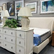 Bedroom Set Photo Of The Find Furniture Consignment   Naples, FL, United  States.