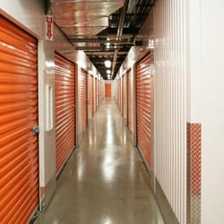 Storage Deluxe Closed Self Storage Storage Units 255 Exterior St Bronx Ny United