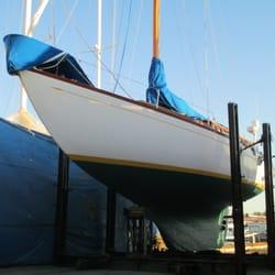 South Coast Shipyard - 19 Photos & 14 Reviews - Boat Repair
