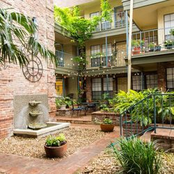 Photo Of French Place Apartments San Antonio Tx United States