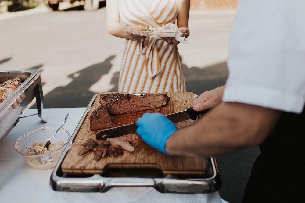 Redding BBQ  Catering: 3745 Rhonda Rd, Cottonwood, CA