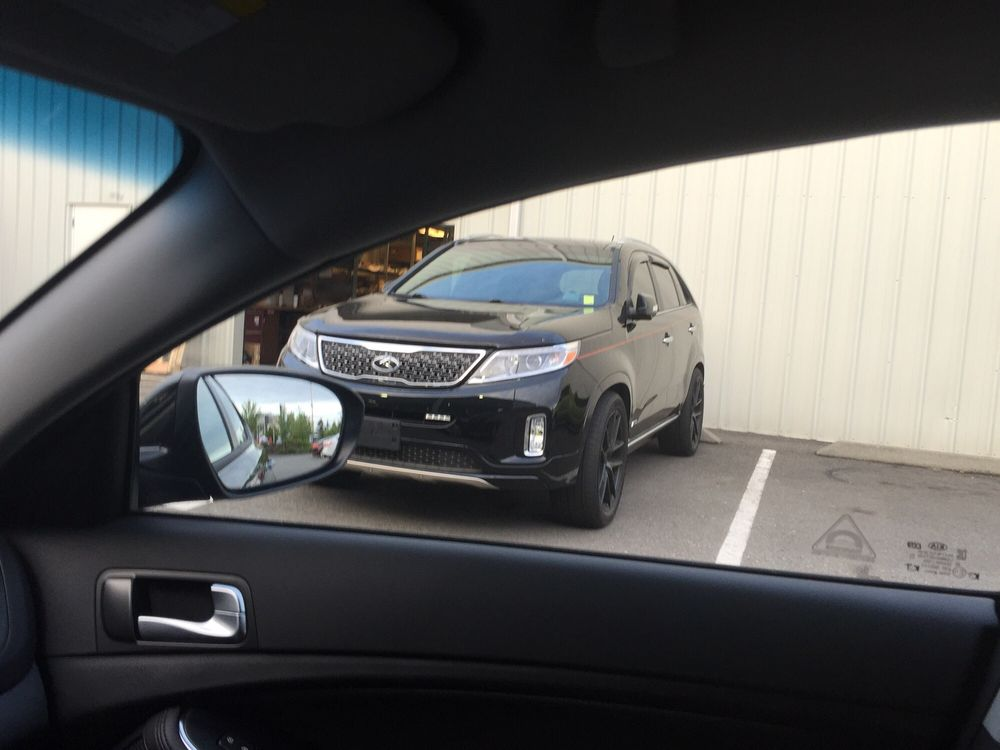 4th Sorento But Was Time To Say Goodbye When No Longer Needed The