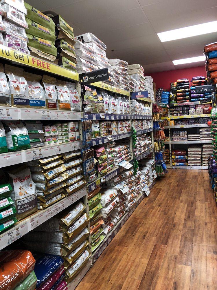 Pet Supermarket: 5805 State Bridge Rd, Duluth, GA