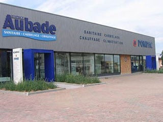 Espace Aubade Pompac Sélestat - Cuisine & Salle de bain - Z I Route ...