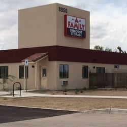 Charmant Photo Of A Family Discount Storage   Tucson, AZ, United States