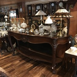 The Best 10 Antiques near Stockade Antiques in Pickens, SC