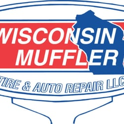 Wisconsin Muffler Get Quote Tires W Lisbon Ave Uptown - Mr ps tires milwaukee wisconsin