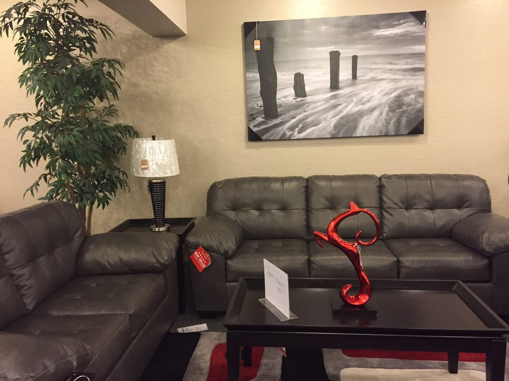 M D Pruitt S Home Furnishing 41 Photos 97 Reviews Furniture Stores 3425 E Thomas Rd