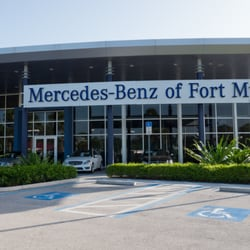 photo of mercedes benz of fort myers fort myers fl united states. Cars Review. Best American Auto & Cars Review