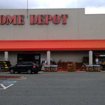 The Home Depot - 17 Photos
