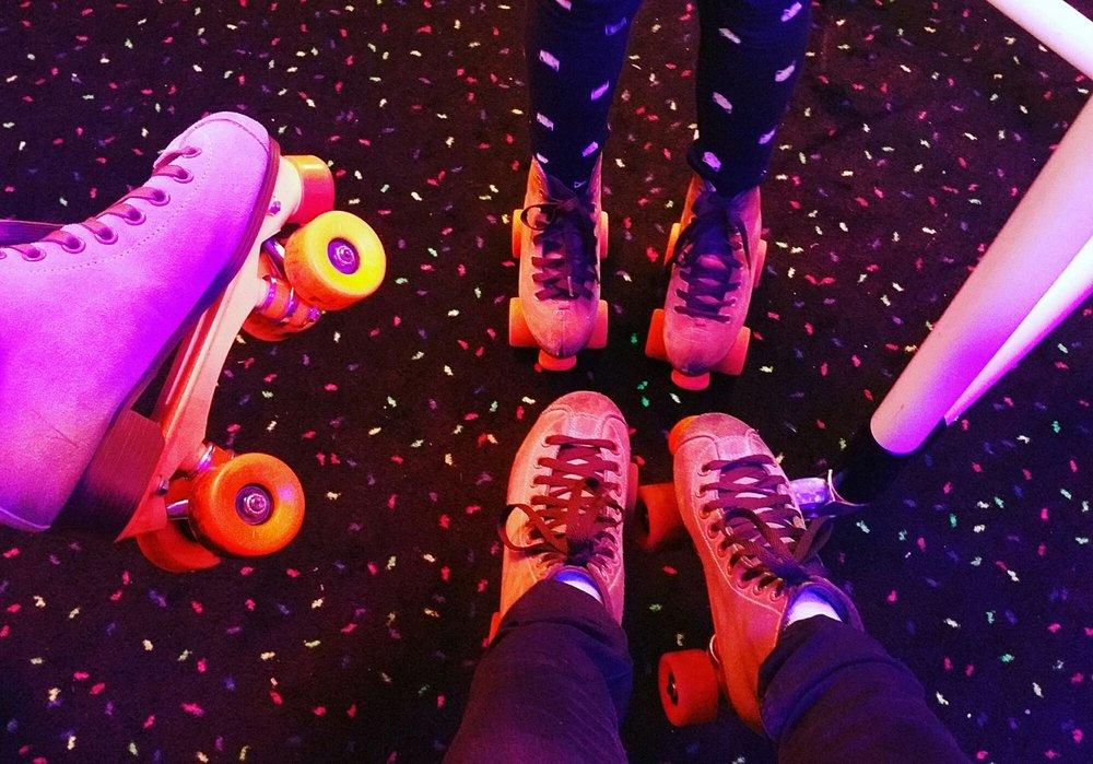 United Skates of America Roller Skating Center: 5121 N Armenia Ave, Tampa, FL