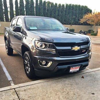 Chevrolet National City – Car Image Idea
