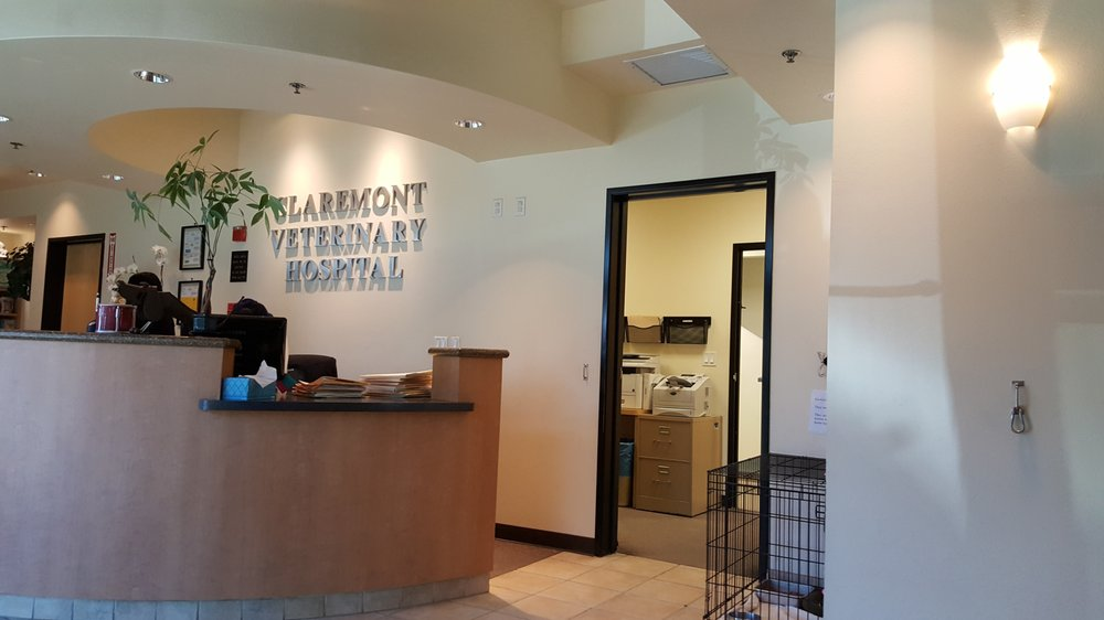 Claremont Veterinary Hospital