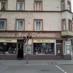 Heizungsbauer Ingolstadt konditorei fritz wiedamann konditorei donaustr 1 ingolstadt