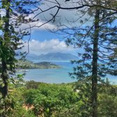 Photo Of Friendship Garden   Kaneohe, HI, United States. Stunning View