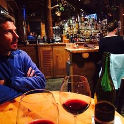 Foto Zu Eagle S Landing Restaurant June Lake Ca Vereinigte Staaten