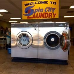 Spin City Laundry - Laundromat - 8585 SW Hwy 200, Ocala, FL