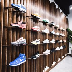 a7fa67227f0 Sneaker Politics - Shoe Stores - 221 W 2nd St
