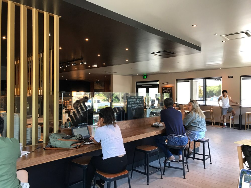 Surprising Starbucks 30 Photos 19 Reviews Coffee Tea 20701 Interior Design Ideas Tzicisoteloinfo