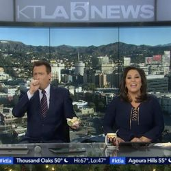KTLA-TV Channel 5 - 126 Photos & 194 Reviews - Television