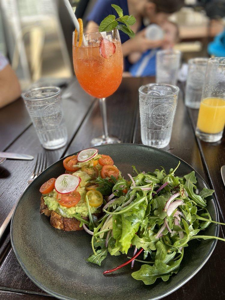 Mi'talia Kitchen & Bar