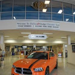 Dallas Dodge Chrysler Jeep Photos Reviews Car Dealers - Chrysler shop