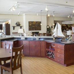 Photo Of Kountry Cabinets U0026 Home Furnishings   Nappanee, IN, United States