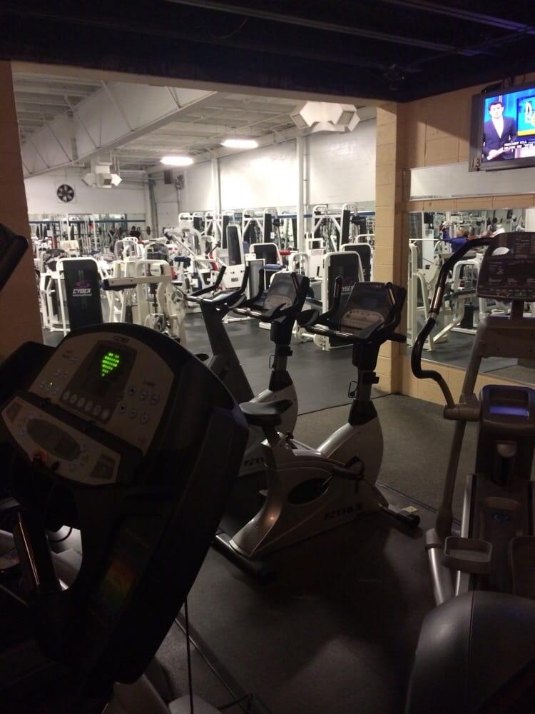 Powerhouse Super Gym