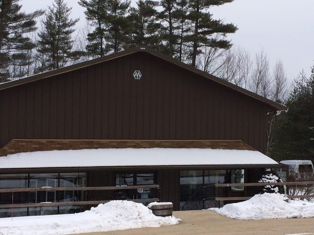 Granite State Glass - Wolfeboro: 603 Center St, Wolfeboro, NH