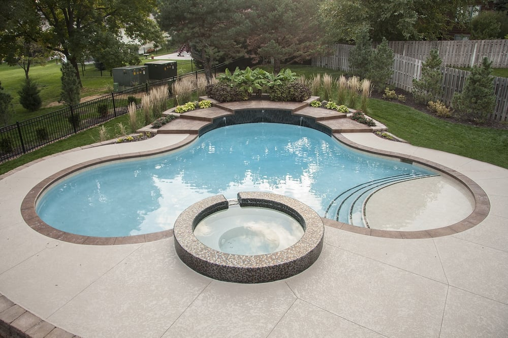 Bonsall Pool & Spa: 3201 Pioneers Blvd, Lincoln, NE