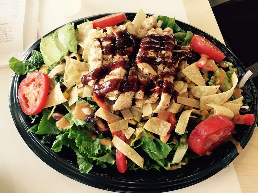 Hour Fast Food Arlington Va