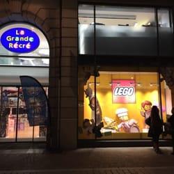 la grande r cr closed 18 photos toy shops 13 rue faidherbe centre lille france. Black Bedroom Furniture Sets. Home Design Ideas