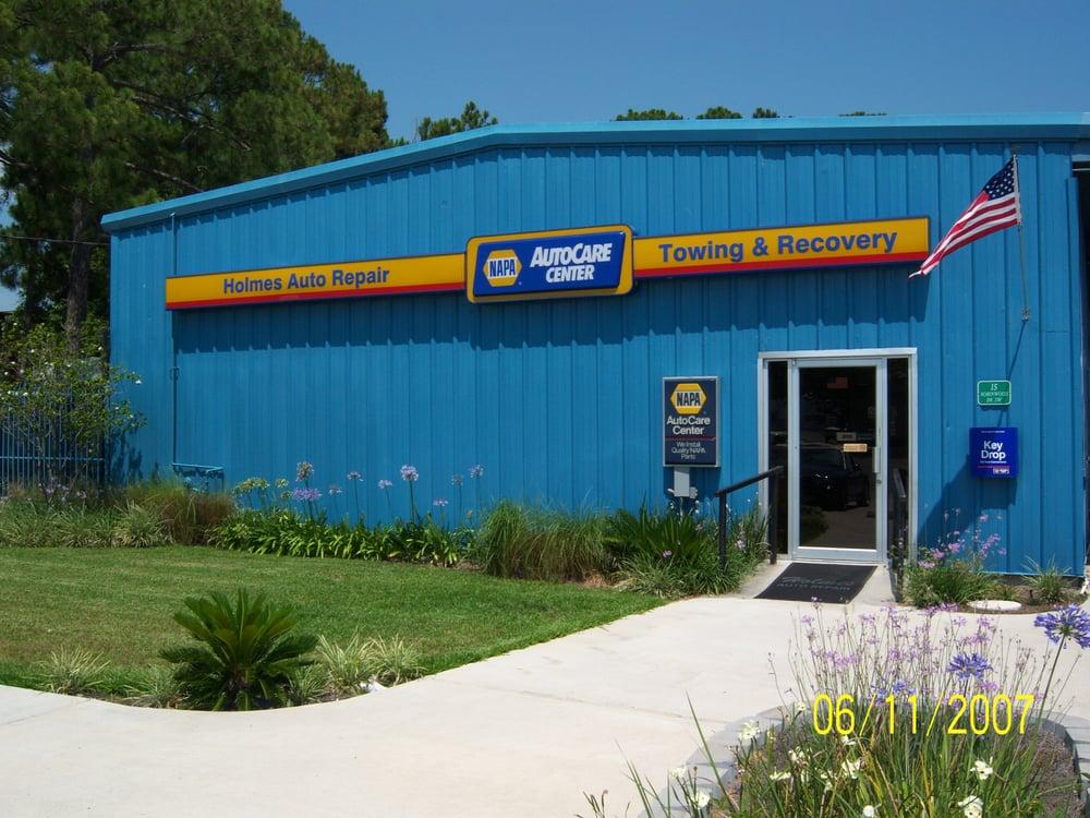 Fort Walton Beach Fl Auto Repair