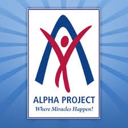 Image result for the alpha project san diego