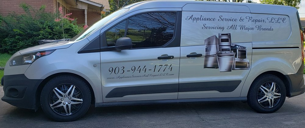 Appliance Service & Repair: Corsicana, TX
