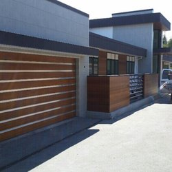 Photo Of Door Pros   Burlingame, CA, United States. Custom Wood And Aluminum