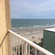 Photo Of Sea Mist Oceanfront Resort Myrtle Beach Sc United States