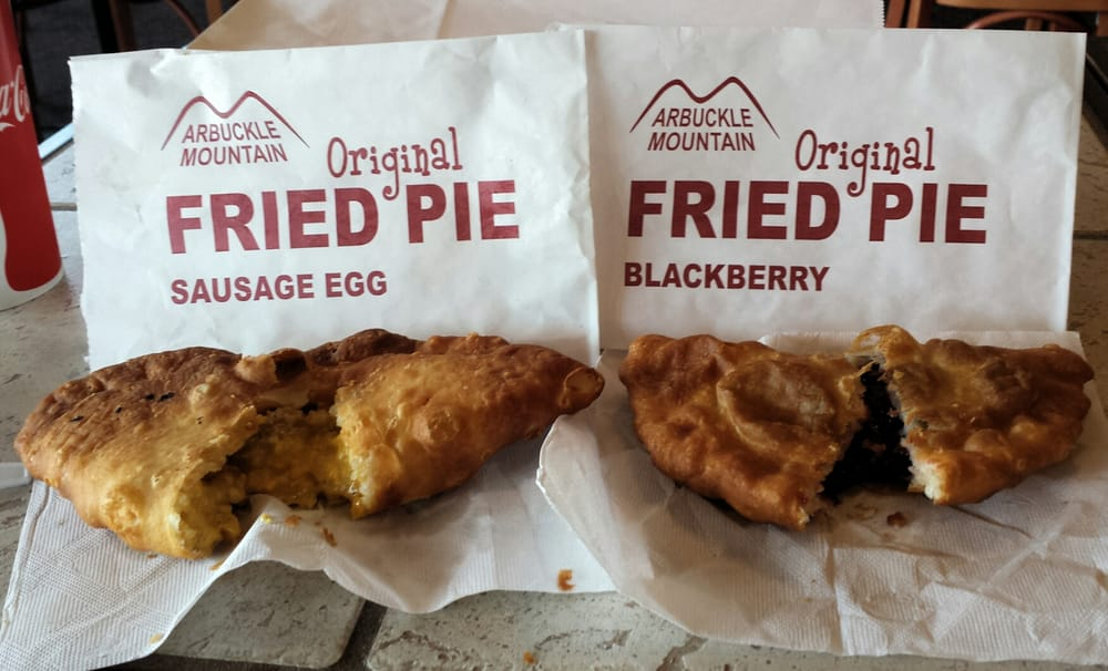Arbuckle Mountain Fried Pies - CLOSED - 10 Photos - Fast Food - 1404 33 St S, Fargo, ND, United ...