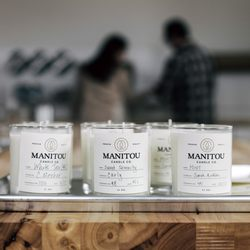 Manitou Candle Co 35 s Art Classes 4015 Eastern Ave